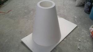 Refractory  Silica Uniform Cylinder