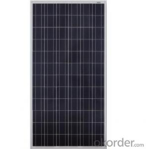Monocrystalline solar panel JAM5(R) 72 205W