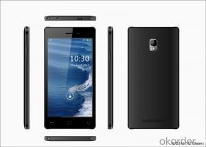 Quad-Core 5.0 Inch Android Cell Phone/Mobile Phone/Smart Phone
