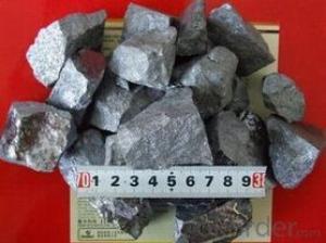 FeSi Inoculant Used In Steel Making