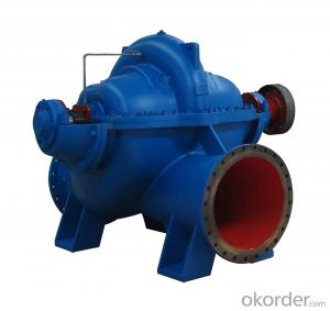 Split Casing Pump GS Series
