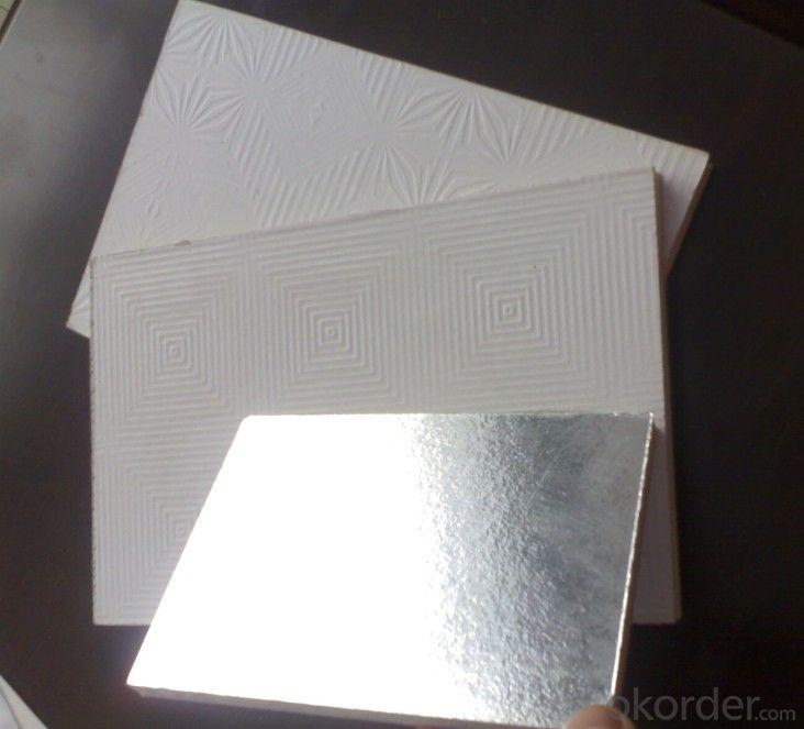 CMAX Home Decoration PVC Gypsum Ceiling Board