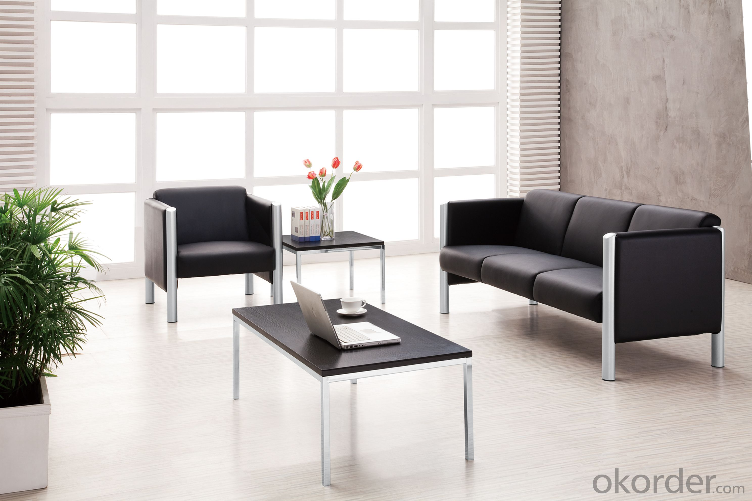 Modern living room fabric sofa furniture A9927