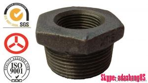 nipple  malleable iron pipe fittings