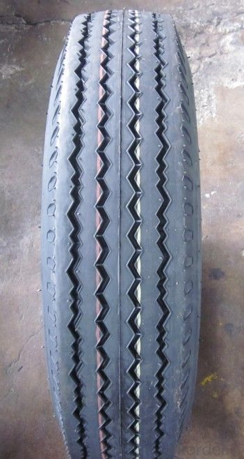 Bias Tyre for Light Truck 750-16 16PR LP23