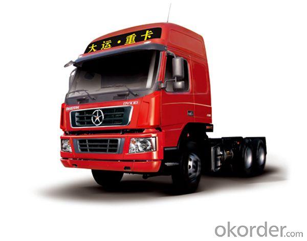 DAYUN TRACTOR TRUCK CGC4251