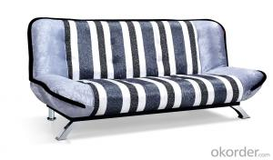 Fabric sofabed Moder-13