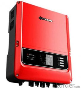 On grid solar inverter .GW20K-DT