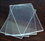 Quartz Plate Plastic