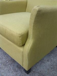 Modern style sofa chair,living room chair