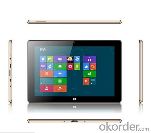 Tablet PC Low Price 10 Inch Windows8 Quad Core Tablet PC /2g/32GB