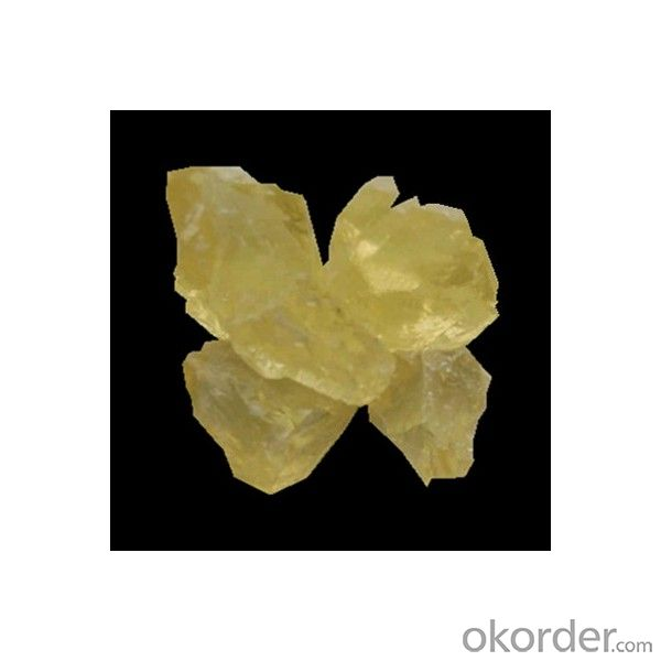 Phenol Formaldehyde Resin Materials