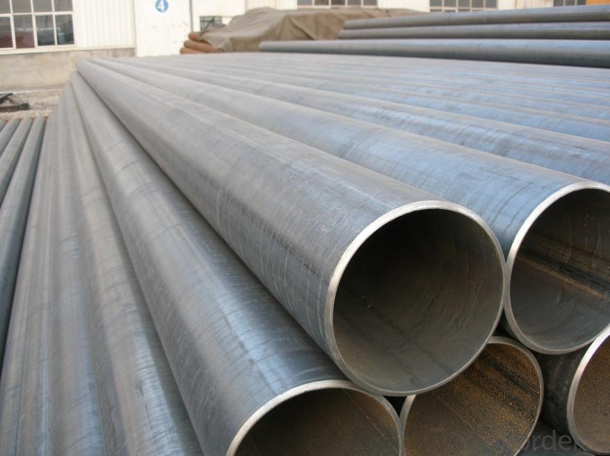 API 5L GR.B ERW Steel Pipe