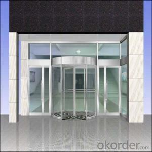 Auto Door New Design for Industrial Use