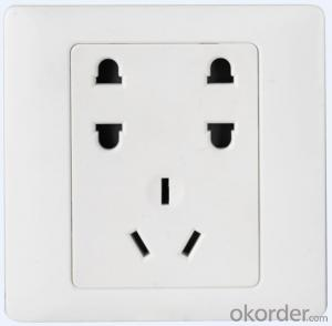 Electric Power Suply Sockets DG-CO11097