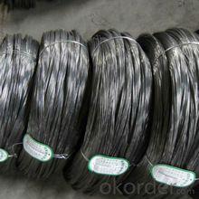 High Tensile Strength 2.5mm Steel Springs Wire