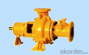 KWP.KVR Centrifugal Pump