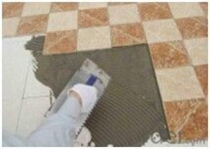 Hydroxypropyl Methyl Cellulose (HPMC) for Tile adhesive-A