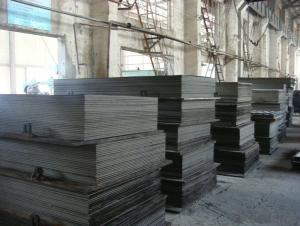 calcium silicate interior board