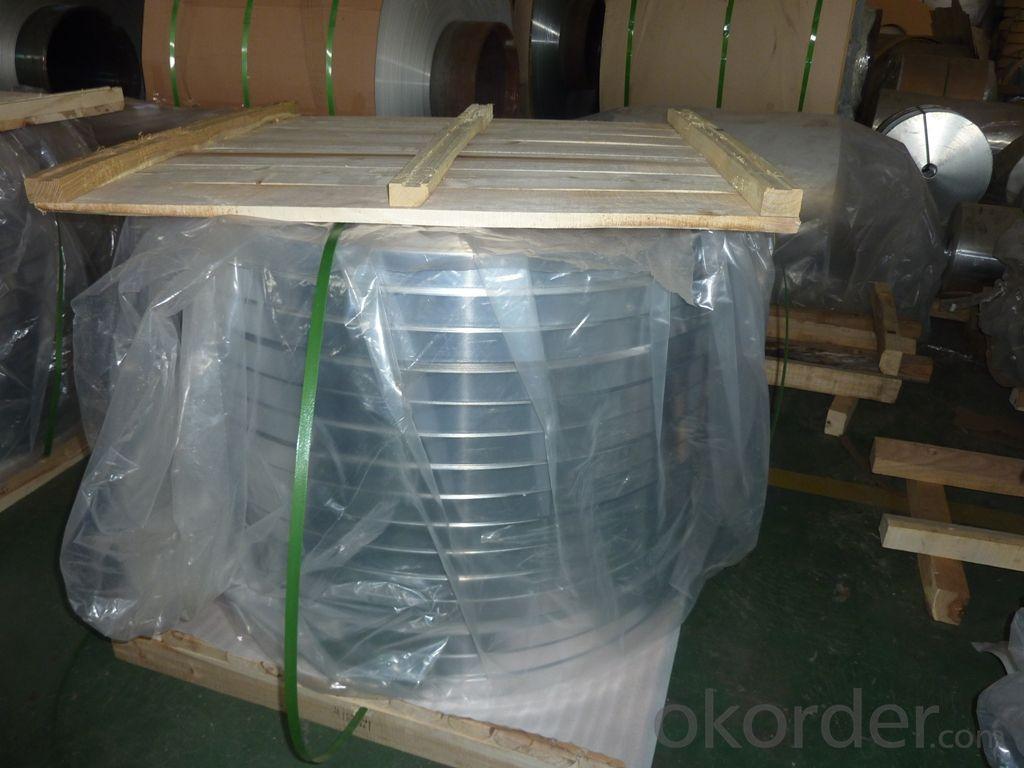 Aluminum  Strip for  HVAC System
