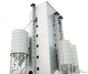 FANGYUAN Dry Mortar Production Line Tower type GTD45