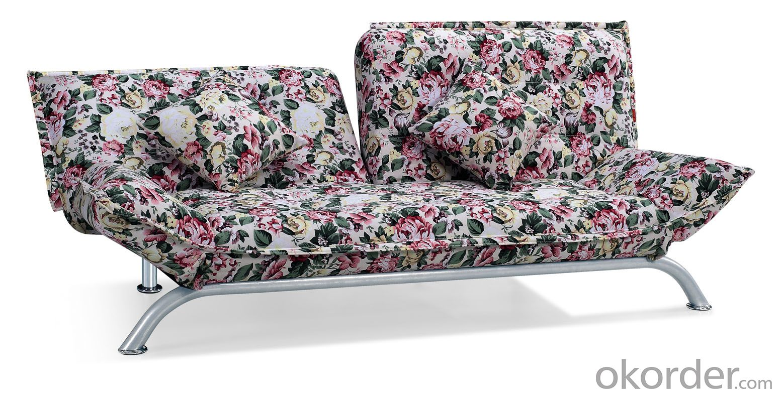 Fabric sofabed Moder;-1