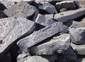 Good Quality Metallurgical Fesi