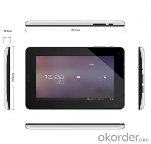 Tablet PC 7