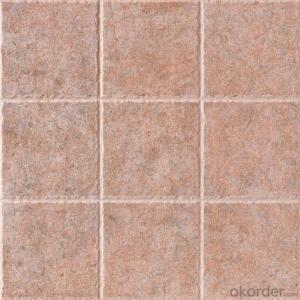 Sintered Paving Brick