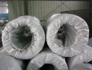 18 Gauge Solid Steel Wire in Electro Galvanized