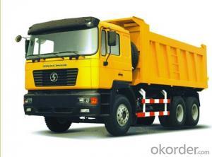SHACMAN SX3254DT384/6x4/DUMPER