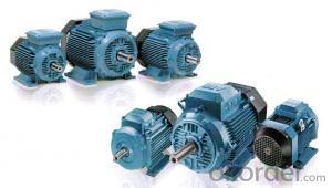 ABB Original China High Low Voltage Motor