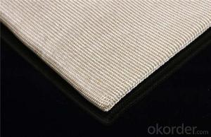 Fiberglass Fabrics with Medium Silica