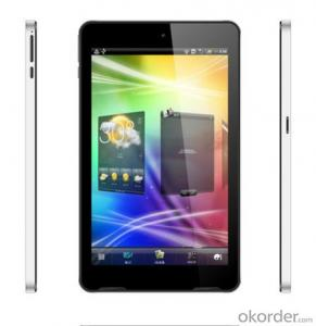Rockchip Rk3168 Dual Core Android Tablet PC