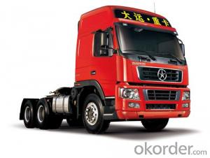 DAYUN TRACTOR TRUCK CGC4220