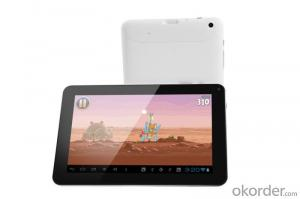 Touch Screen A23 Dual Core Android 4.2 Tablet PC with WiFi