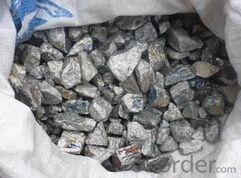 Standard Qaulity Ferromolybdenum FeMo  Mo60