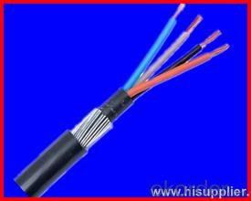 W7BPP-11.80 7-conductor PP insulated steel wire