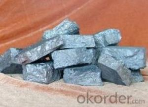 Ferro Silicon For Steelmaking