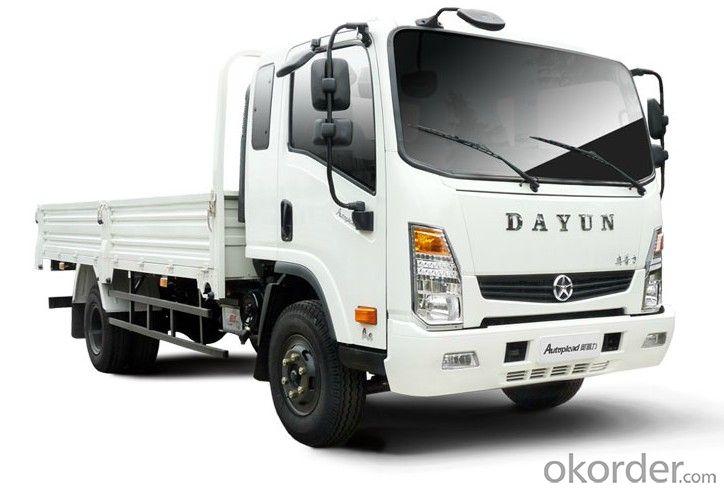 Autoplead light-duty truck 490