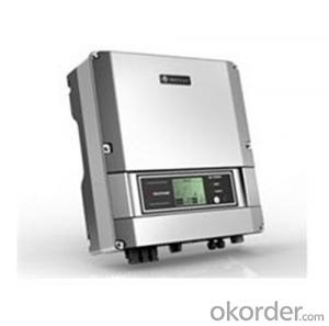On grid solar inverter GW4600-SS