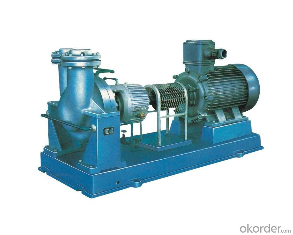 Oil Pump AY Series