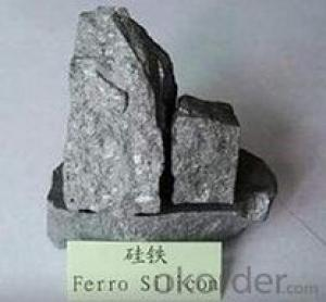 Ferro Alloy Rare Earth FeSi