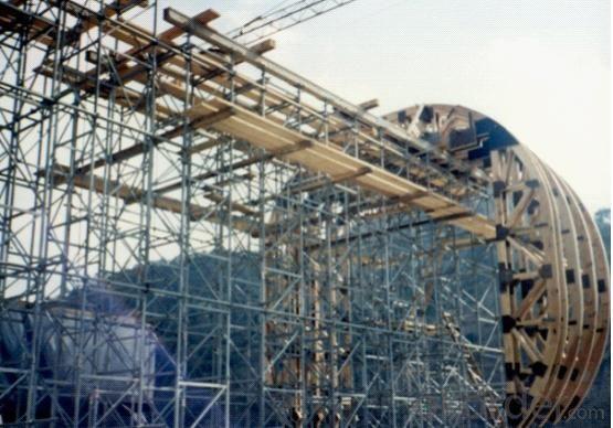 RL-scaffolding
