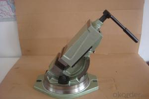 Q41(QHK)125 MACHINE VICE
