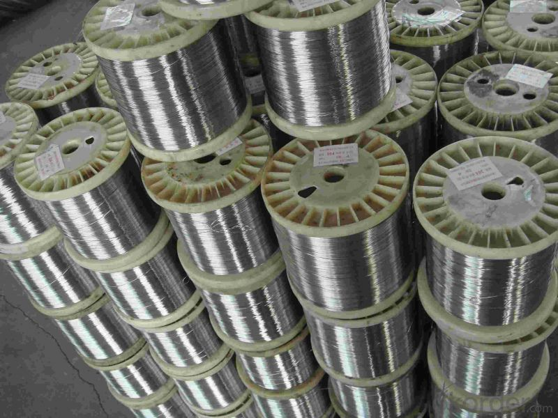PHOSPHATED(GALVANIZED) STEEL WIRE FOR OPTICAL CABLE STRENGTHENING