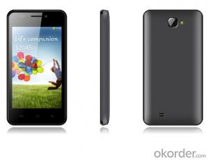 Latest 3G Mobile Phone with Dual-Core Dual Standby