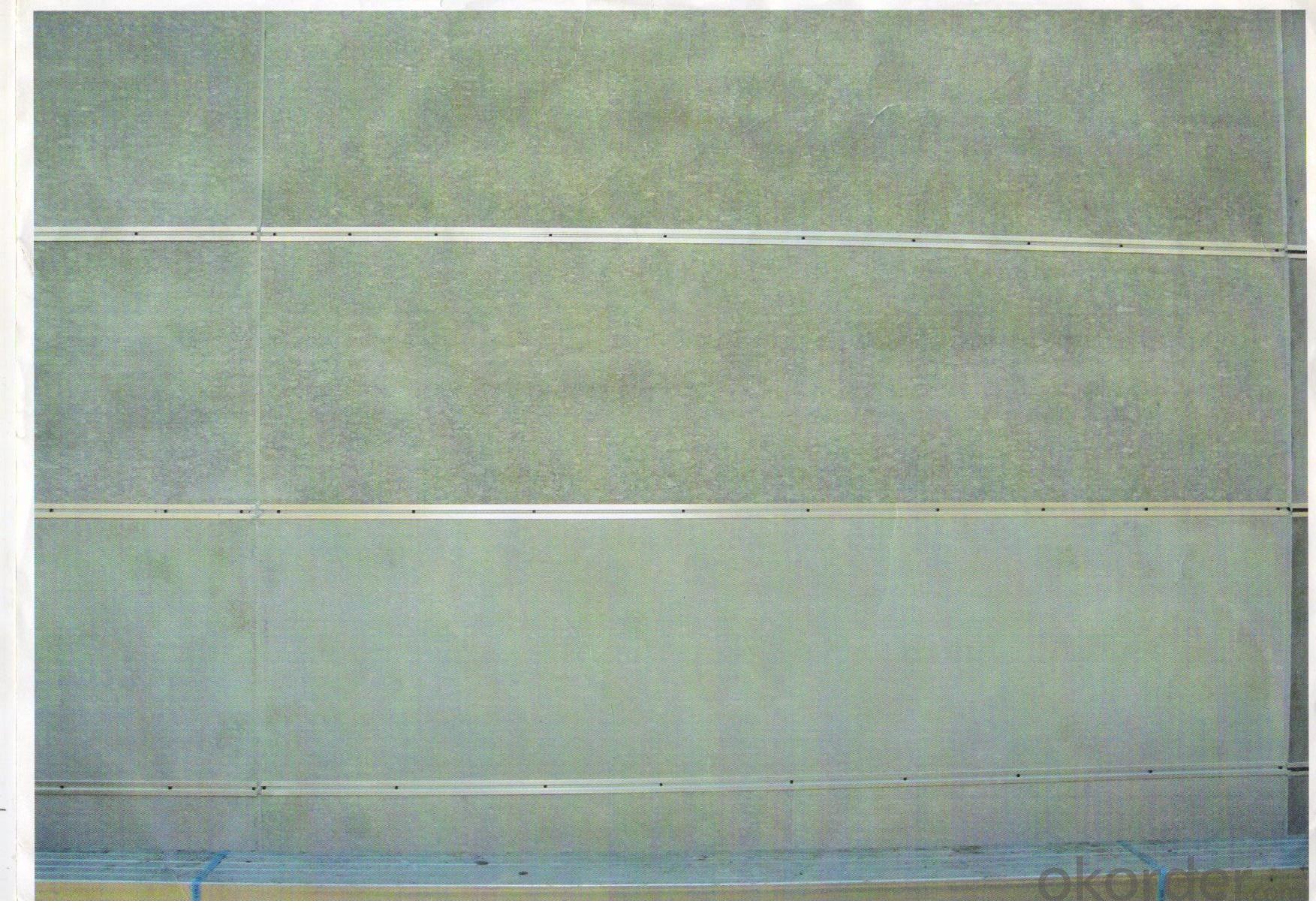 interior board