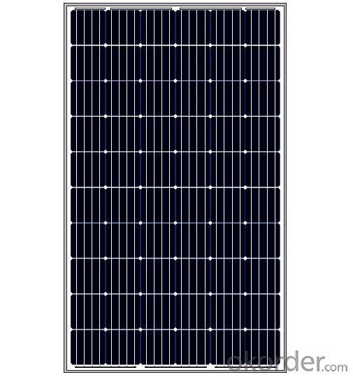 Polycrystal solar panel JAM6(L) 60 275W/PR