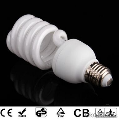 Housing Energy saving lamp 20w